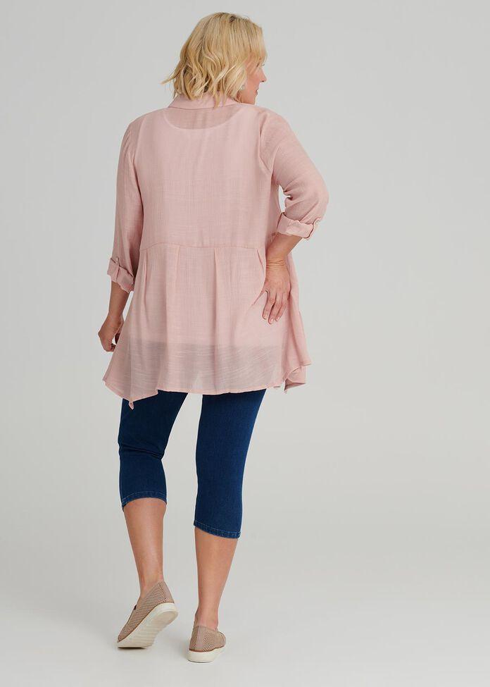 Paris Chic Shirt, , hi-res