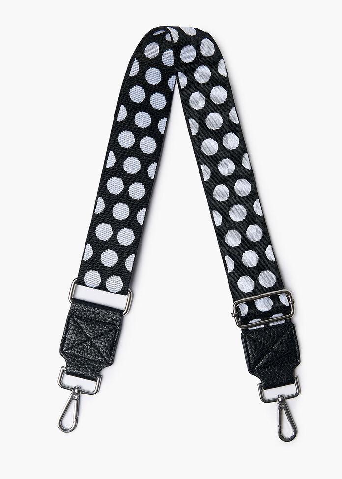 Spotty Bag Strap, , hi-res