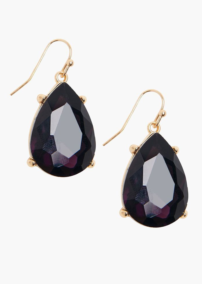 Ceylon Drop Earrings, , hi-res