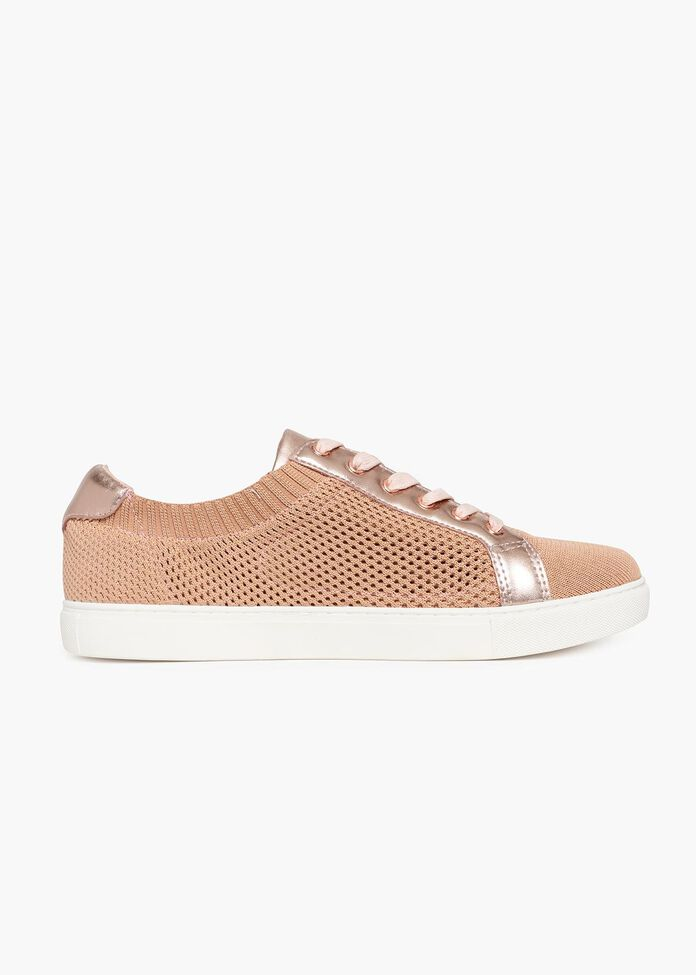 Fifi Fly Knit Sneaker, , hi-res