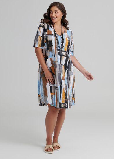 Refresh Pocket Dress