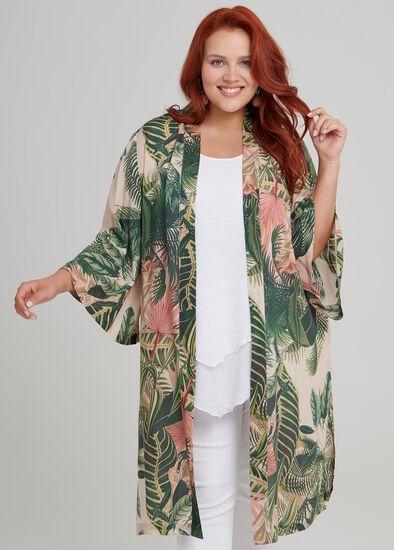 La Palma Kimono