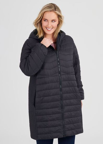 Explore Puffer Jacket