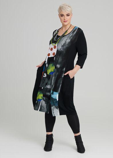 Dawn Print Dress