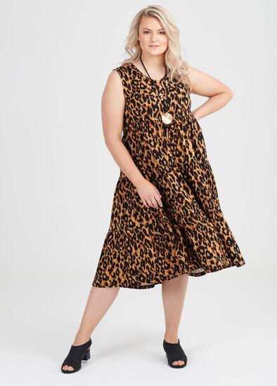 Organic Animalia Dress