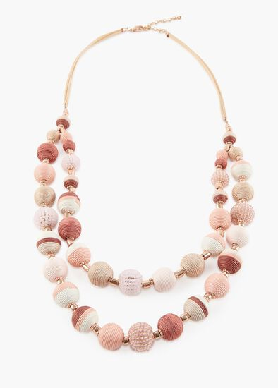 Softly Softly Necklace