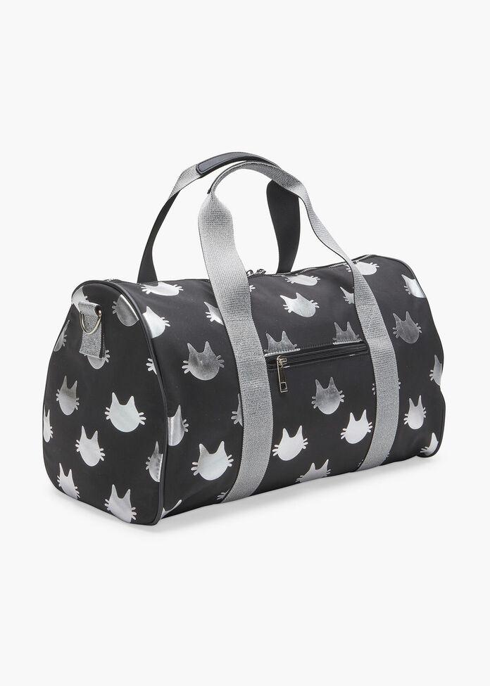Queen Of Cats Bag, , hi-res