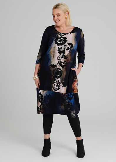 Balayage Dress