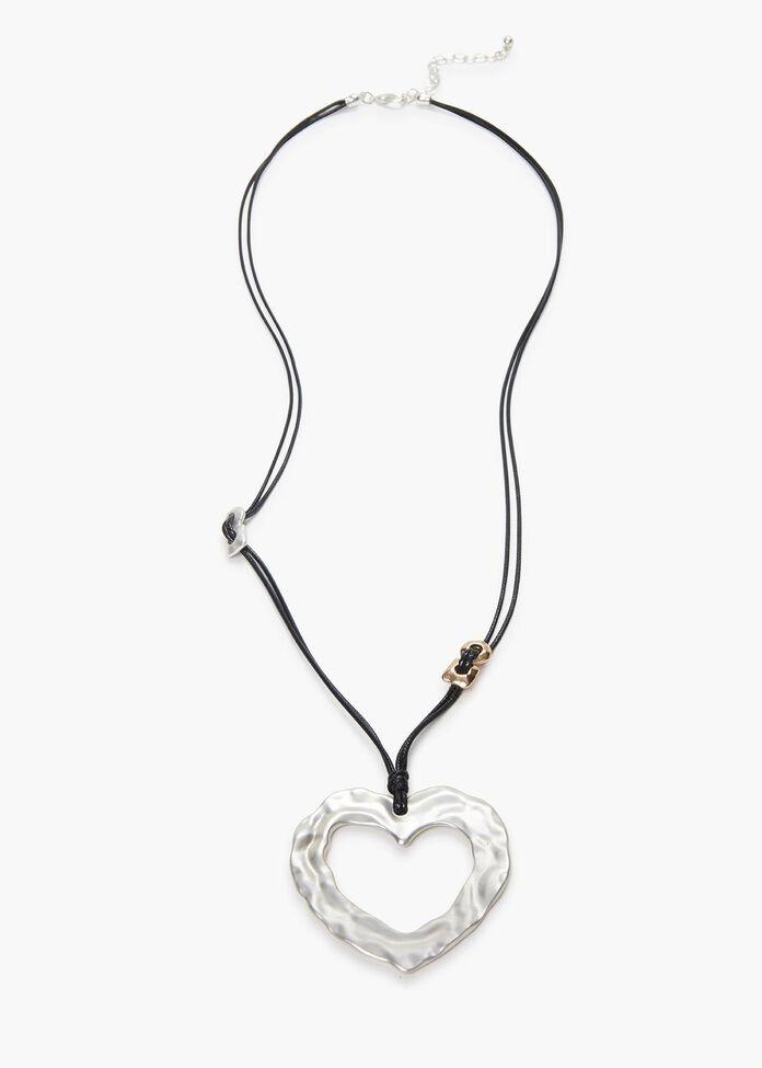 Higher Love Necklace, , hi-res