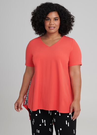 Cotton Mon Cheri Top