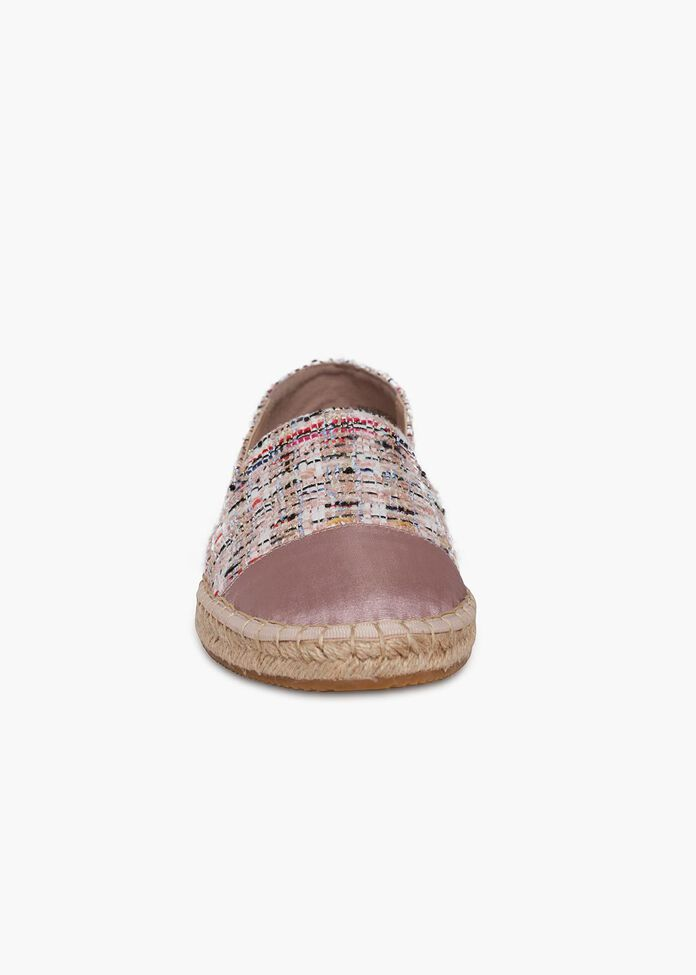 Brodie Boucle Loafer, , hi-res