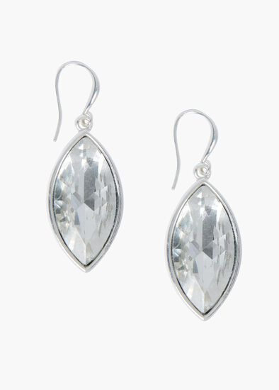Dazzle Ice Earrings