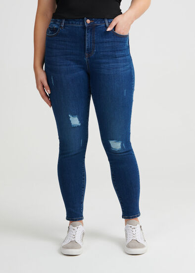 The Bailey Coolmax Jean