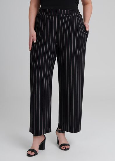 Tall Sileni Stripe Pant
