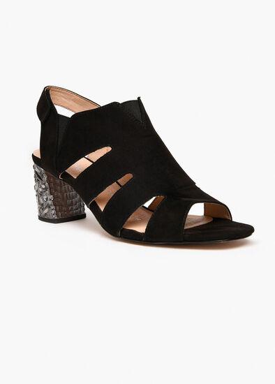 Sammie Strappy Sandal
