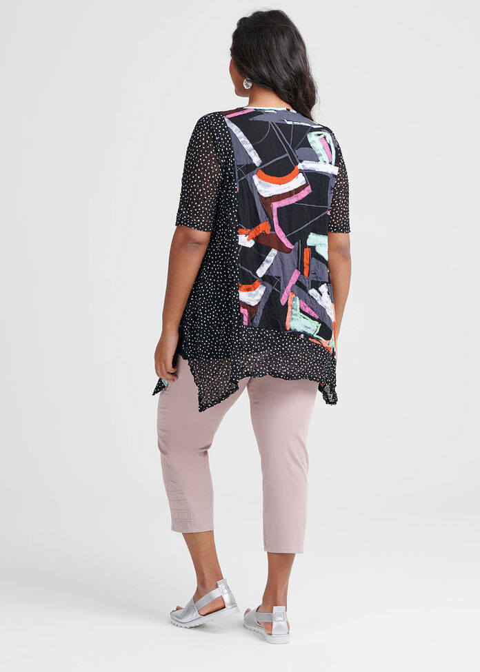 All About Hue Top, , hi-res