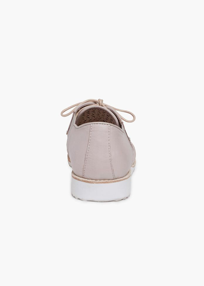 Lily Leather Brogue, , hi-res