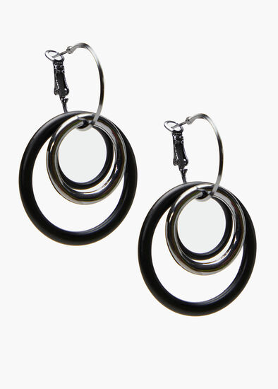 Looped In Earrings