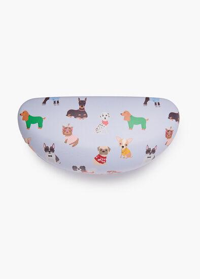 Dog Sunglass Case