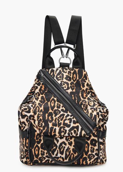 Kenya Convertible Backpack