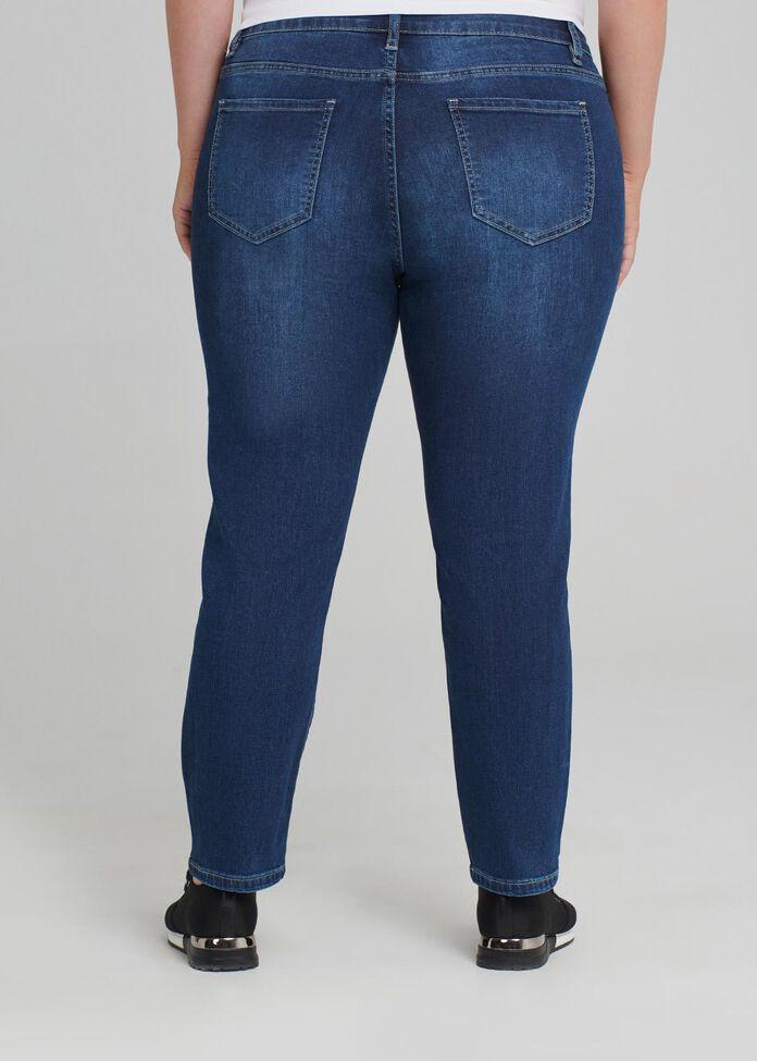 The Petite Dream Jean, , hi-res