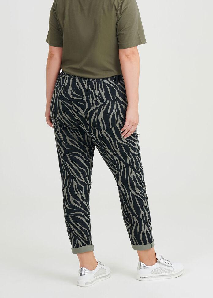 Zebra Jogger, , hi-res