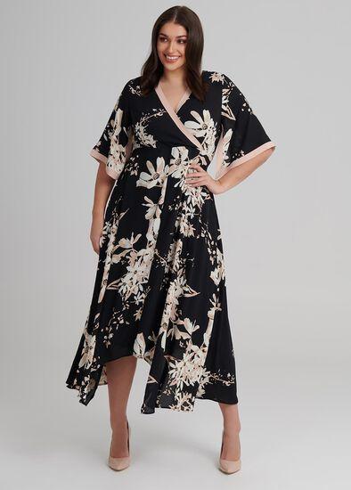 Decisive Dress