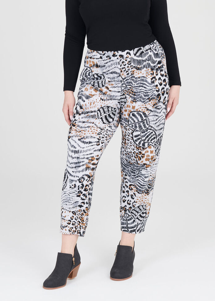 Bamboo Wild Child Pant, , hi-res