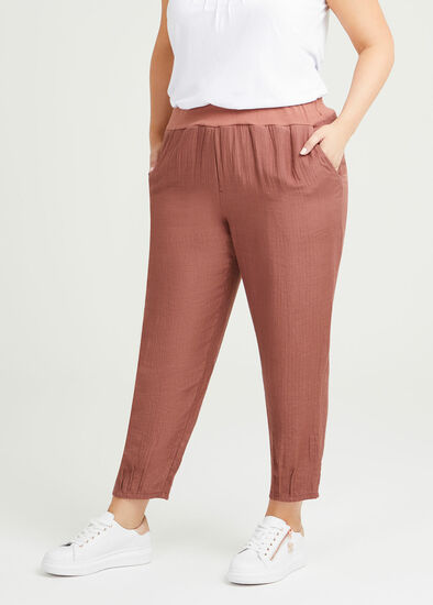 Claire Natural Pant