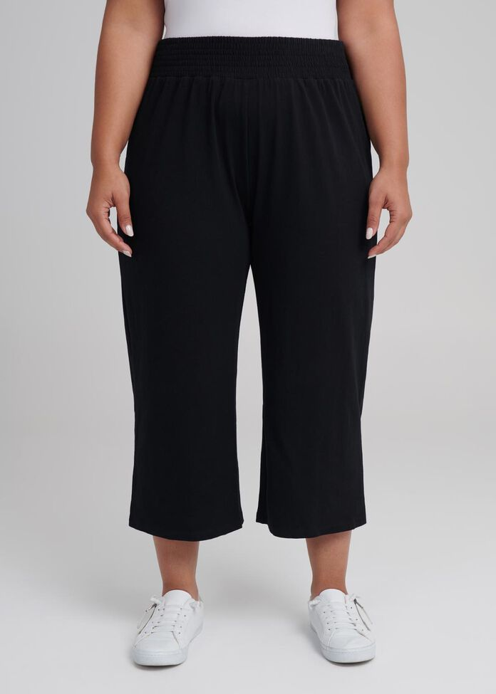 Active Crop Pant, , hi-res