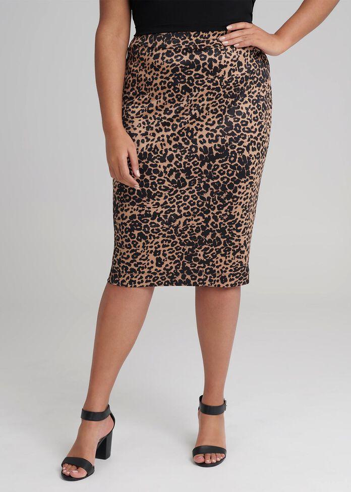 Ocelot Luna Skirt, , hi-res