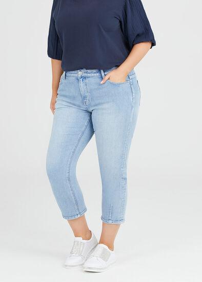 The Mom Coolmax Jean