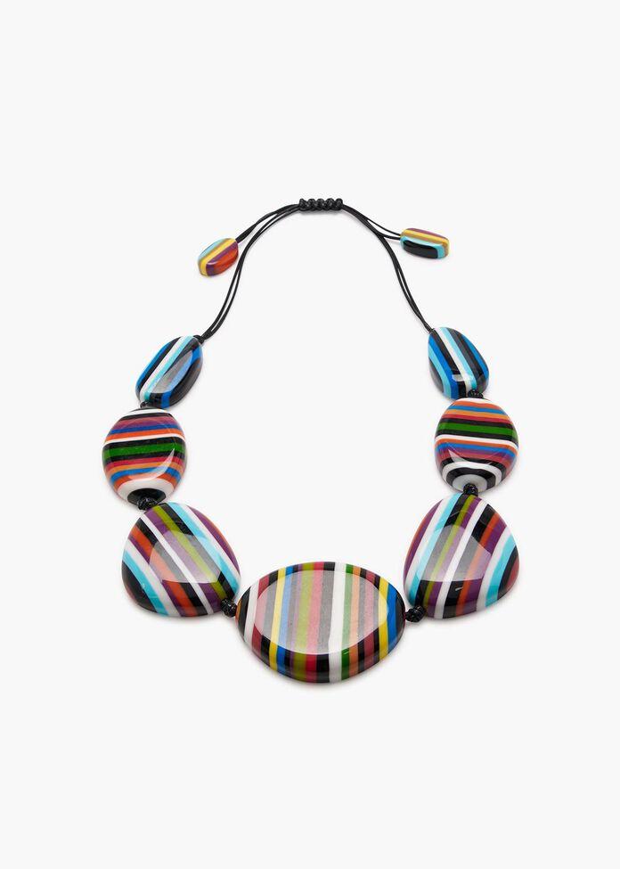 Band Together Necklace, , hi-res