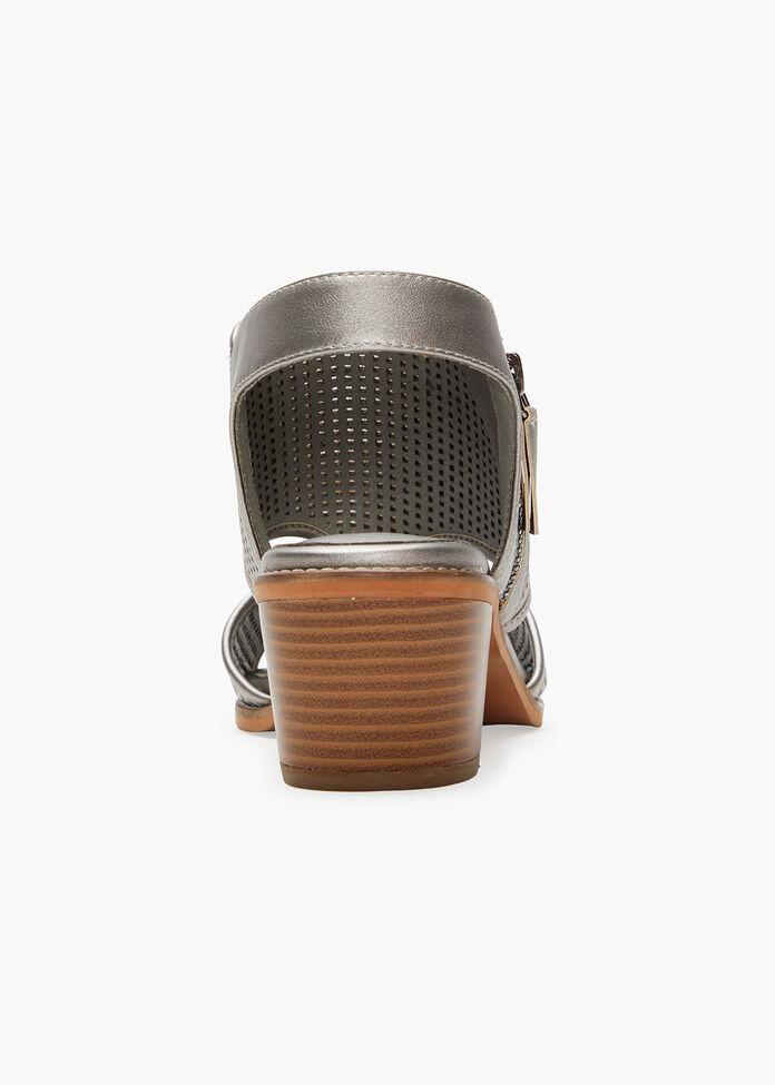 The Everyday Sandal, , hi-res