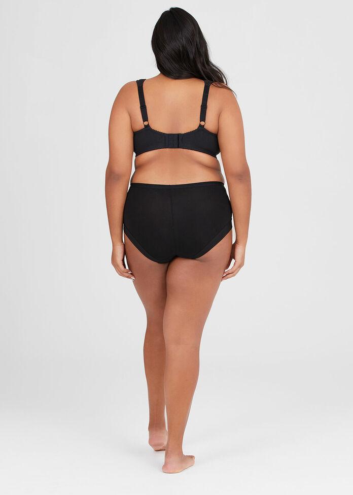 Wirefree Super Comfort Bra Size 20-24, , hi-res
