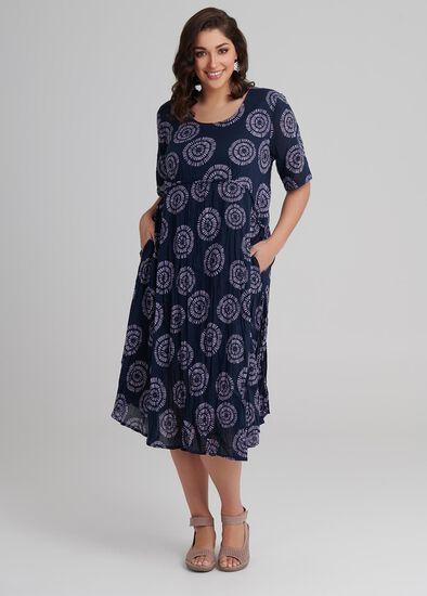 Wedgewood Dress