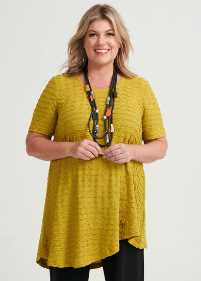 Forum Short Sleeve Tunic