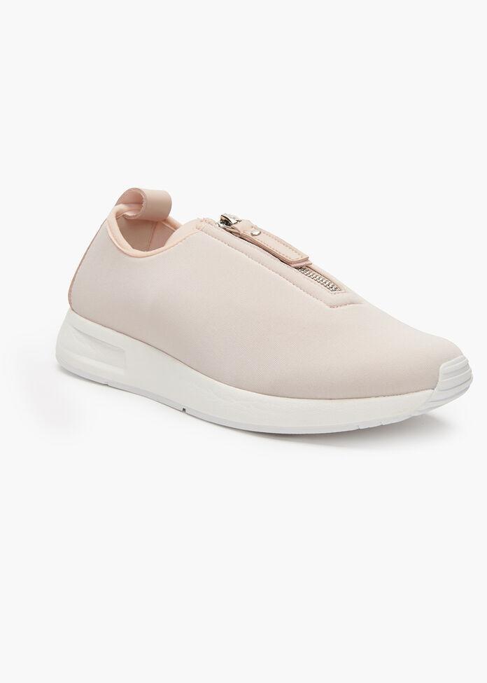 Zadee Neoprene Sneaker, , hi-res