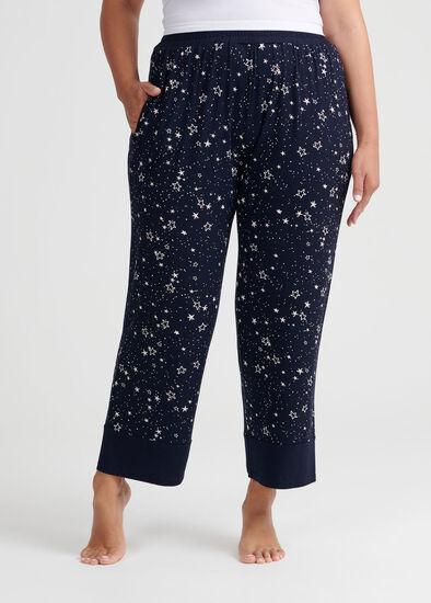Starry Night Pj Pant