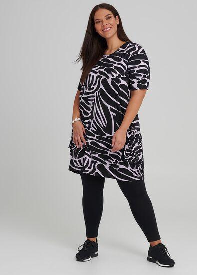 Pastel Animal Dress