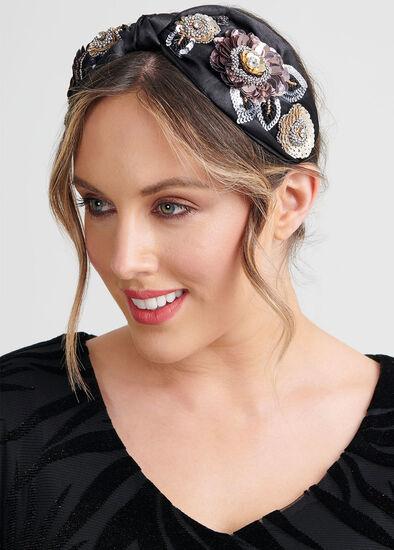 Open Garden Headband