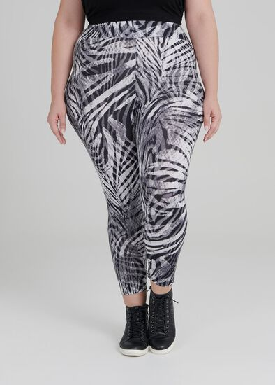 Wild Heart 7/8 Legging