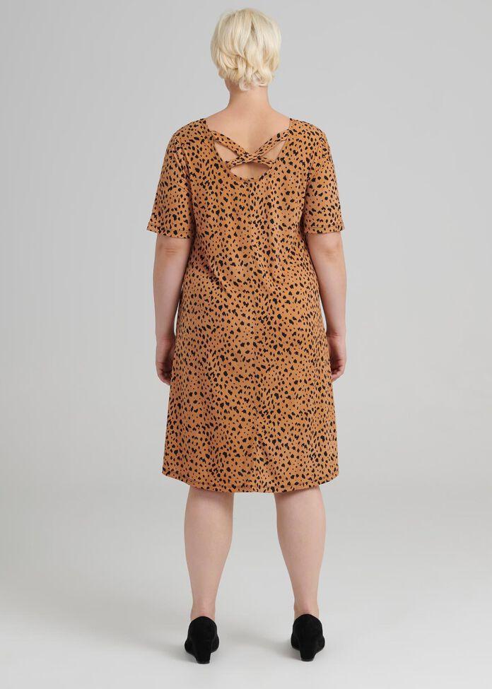 Tigeress Dress, , hi-res