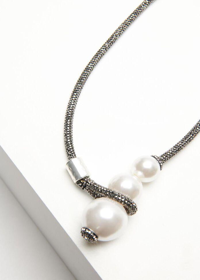Be Daring Necklace, , hi-res