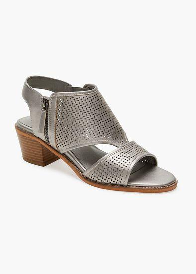 The Everyday Sandal