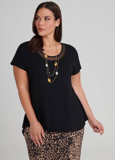 Bamboo Day To Day Top