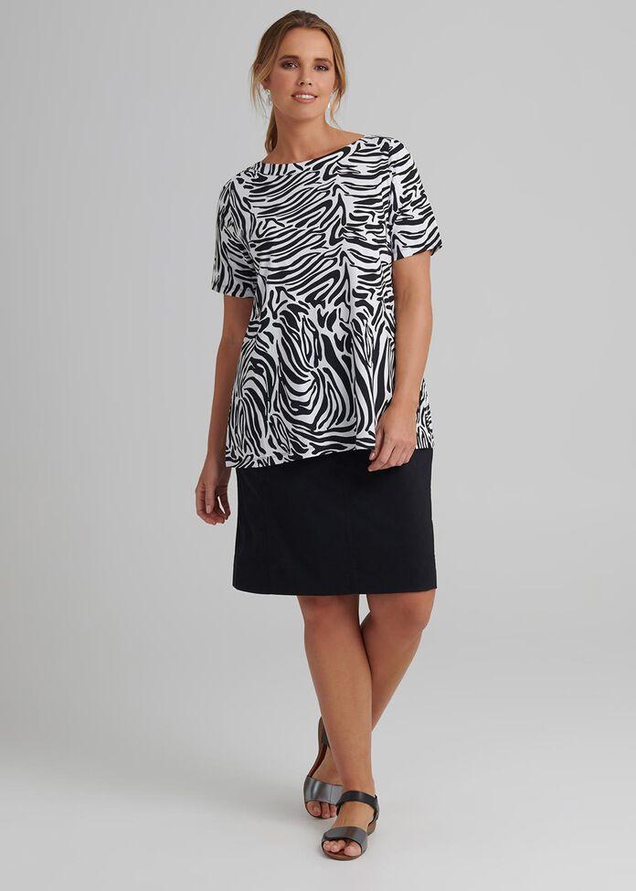 Castaway City Skirt, , hi-res