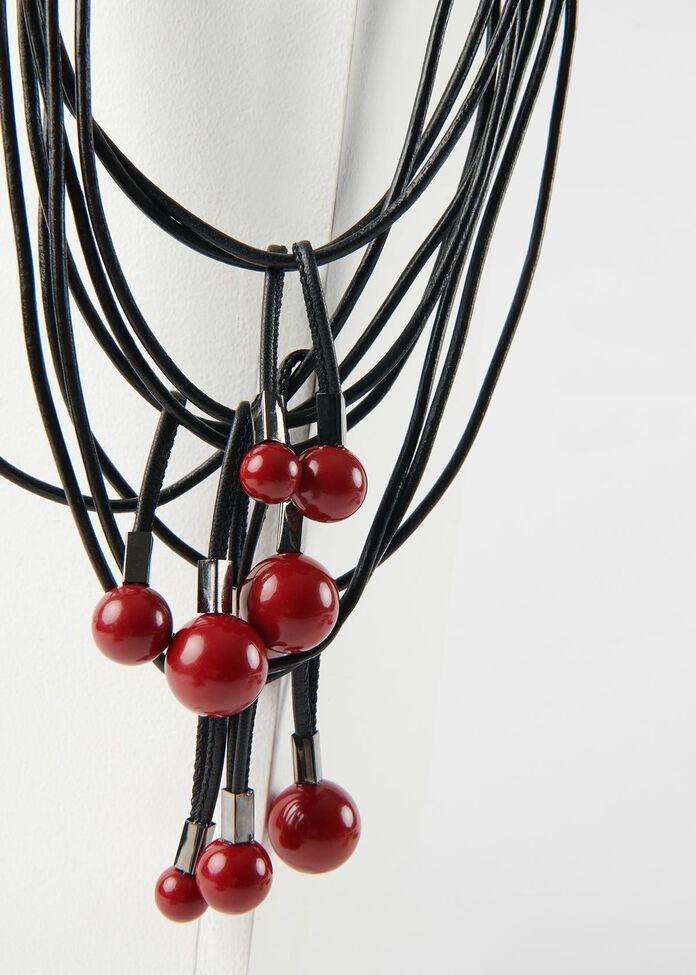Jaffa Drop Layer Necklace, , hi-res