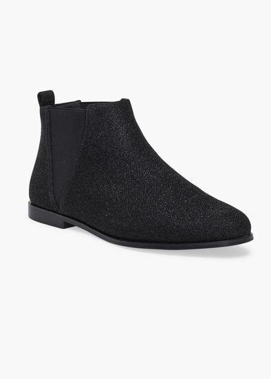 Chelsea Sparkle Boot