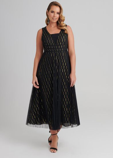 Disco Cocktail Dress